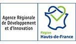 Agence Régionale de Développement et d'Innovation, Région Hauts-de-France