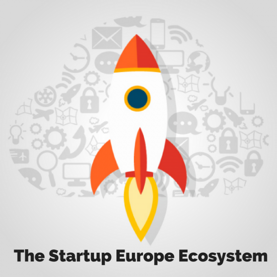 The Startup Europe Ecosystem