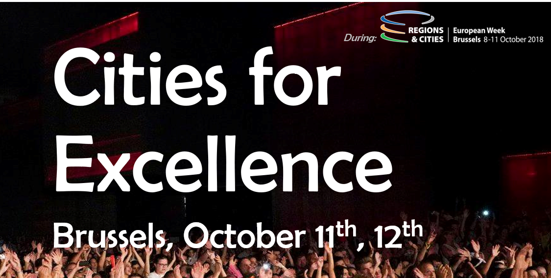 Cities for excellence