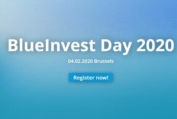 BlueInvest Day 2020