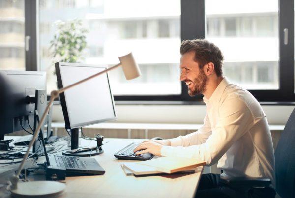 SERN Teleworking may increase productivity