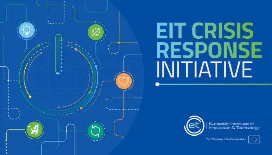 EIT Crisis Pandemic Initiative