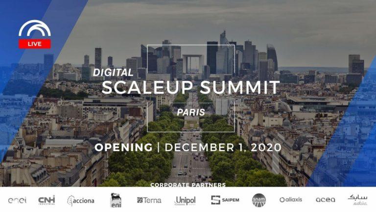 The Digital Scaleup Summit