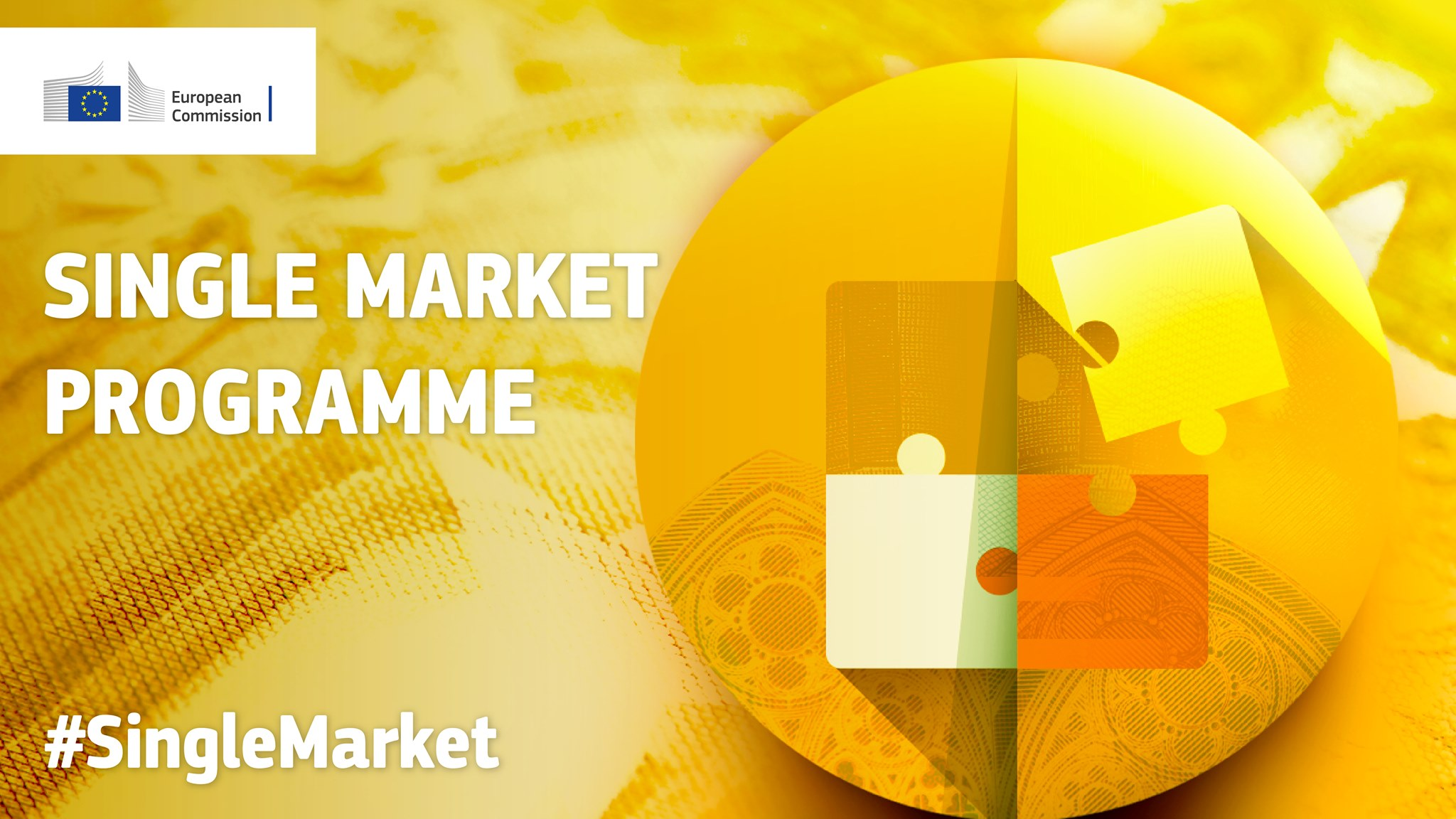 Single Market Programme Boost